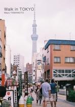 Walk in TOKYO