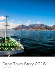 Cape Town Story 2016