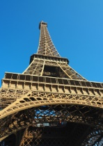 Paris2017年3月30日~4月4日