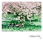 . Colour-Full .