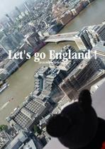 Let's go England !