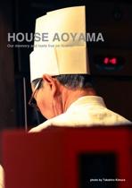 HOUSE AOYAMA