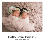Hello Love Twins♡