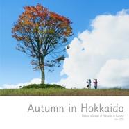 Autumn in Hokkaido