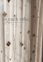 to each other