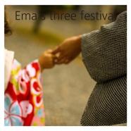 Ema's three festival