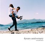 4years anniversary