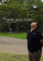 Thank you Juan