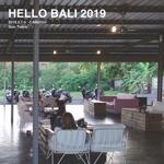 HELLO BALI 2019