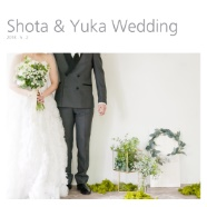 Shota & Yuka Wedding