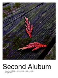 Second Alubum