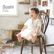 Soshi