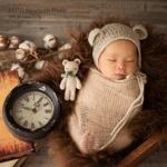 KEITO Newborn Photo