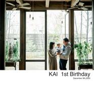 KAI  1st Birthday