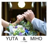 YUTA & MIHO