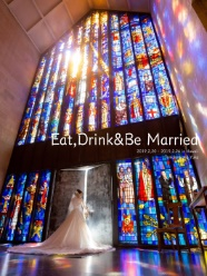 Eat,Drink&Be Married