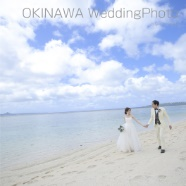 OKINAWA WeddingPhoto