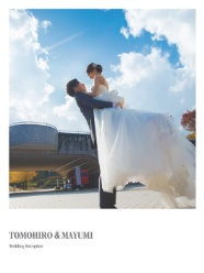 TOMOHIRO&MAYUMI