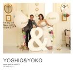 YOSHIO&YOKO