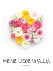 Meine Liebe Shallia