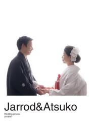 Jarrod&Atsuko