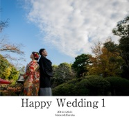 Happy Wedding1