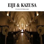 EIJI & KAZUSA