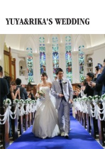 YUYA&RIKA'S WEDDING