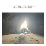 \1st anniversary/