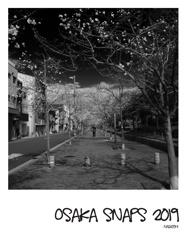 OSAKA SNAPS 2019
