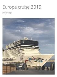 Europa cruise 2019