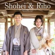 Shohei & Riho