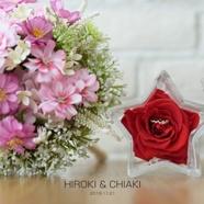 HIROKI & CHIAKI
