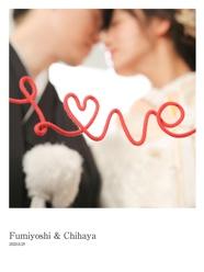 Fumiyoshi & Chihaya