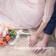 HAWAII WEDDING PHOTO