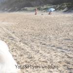 Yota&Hiyori wedding