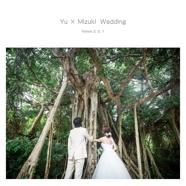 Yu × Mizuki  Wedding