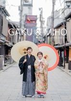 GAKU & MIHO