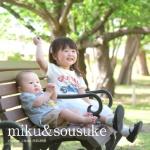 miku&sousuke