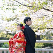 Yuki&Kana's Wedding
