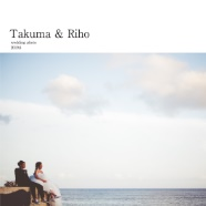Takuma & Riho