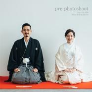 pre photoshoot
