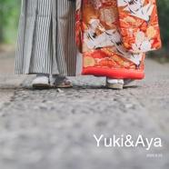 Yuki&Aya