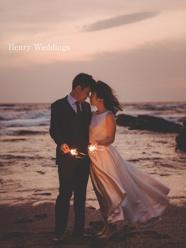 Henry Weddings