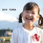 2019   YUINA