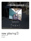 now playing①