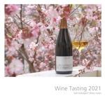 Wine Tasting 2021