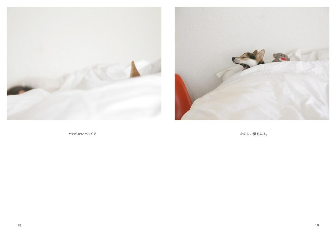 フォトブック 18ページ目
