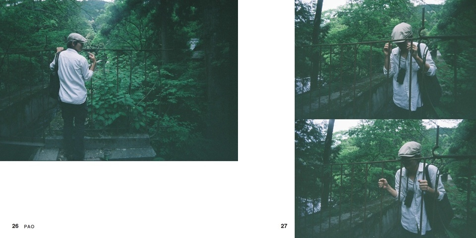 フォトブック 26ページ目